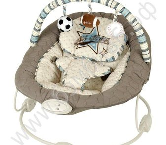 Изображение в Для детей Товары для новорожденных С вибрацией, музыкой и игрушками. в Ростове-на-Дону 2700