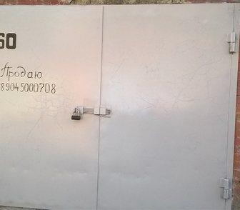 Фото в   гараж в гк буран-2, вятская 37б, два уровня в Ростове-на-Дону 400000