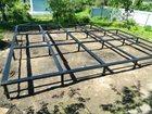 Новое фото Другие строительные услуги Свайно-винтовой фундамент 32948636 в Костроме