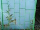 Решетка на окно б/у