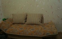Продаю маленький диванчик