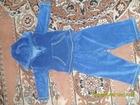 Изображение в   Продам велюровый костюм на мальчика 1-2 года в Рубцовске 300