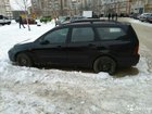 Ford Focus 1.8МТ, 2001, 260000км