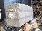 Новое фотографию Разное Топливные брикеты RUF с доставкой по городу 33949602 в Рыбинске