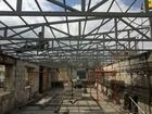 Изображение в Строительство и ремонт Другие строительные услуги Изготовление любых сварных конструкций, изделий в Рыбинске 1000