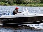Уникальное фото  Купить лодку (катер) Бестер 480 open combi 38844820 в Керчь