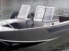Новое фото  Купить лодку (катер) Windboat 45 DCM 38845214 в Вологде