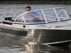 Скачать бесплатно foto  Купить лодку (катер) Windboat 45 ME 38845225 в Мурманске