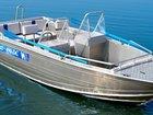 Новое фотографию  Купить лодку (катер) Wyatboat 490 DC 38851708 в Череповце
