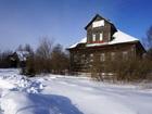 Просмотреть фото  Большой старинный бревенчатый дом, в тихой деревне 54420098 в Угличе