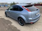 Ford Focus 1.6МТ, 2007, 130000км