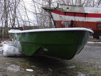 Уникальное изображение  Купить лодку Афалина 360 38833872 в Твери