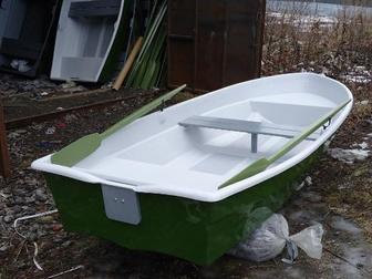 Свежее фото  Купить лодку Афалина 360 38833872 в Твери