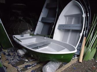 Скачать бесплатно изображение  Купить лодку Афалина 360 38833872 в Твери
