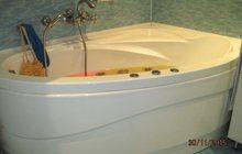 ванная джакузи