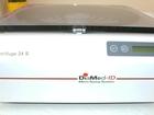 Смотреть фотографию Медицинские приборы Центрифуга-ID для ID-карт настольная лабораторная 40010738 в Салавате
