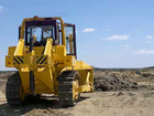 Новое фотографию Бульдозер Бульдозер с рыхлителем Четра Т 20 вес 32 тонны 34805037 в Салехарде
