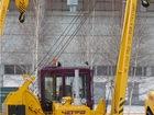 Скачать бесплатно foto  Кран- трубоукладчик ЧЕТРА ТГ-122/ ТГ-121 г/п 20-25 тонн 39245629 в Салехарде
