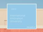 Увидеть фотографию  Международный инновационный университет, г, Сочи 46433168 в Сочи