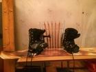 Скачать бесплатно фото Спортивный инвентарь Продам сноуборд в сборе детский и взрослый 68459636 в Салехарде