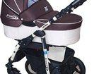 Смотреть foto Детские коляски Продам детскую коляску Verdi X - Space 3 в 1 32411025 в Самаре