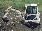Изображение в Авто Спецтехника От: 1200 за час  Объём ковша мини-экскаватора в Самаре 1200