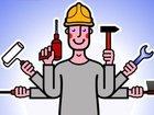 Увидеть фото  Электрик в самаре, сантехник, бытовой ремонт, универсальный мастер в самаре 32495364 в Самаре