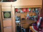 Увидеть foto Мягкая мебель двухъяросная детская кровать Кровать-чердак 33005744 в Самаре