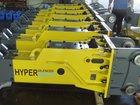 Скачать фото Навесное оборудование Гидромолот DHB-700S 33480838 в Самаре