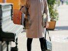 Скачать бесплатно foto  продам женское пальто, с настоящим мехом 34061011 в Самаре