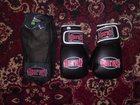 Фотография в   Продам новые боксерские перчатки 12 унций. в Самаре 1000