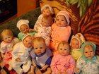 Уникальное изображение  куклы реборн (куклы дети) 34277365 в Самаре