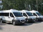 Смотреть фото Авто на заказ Аренда автобусов и Заказ микроавтобусов и Прокат минивэнов в Самаре, Новокуйбышевске, Чапаевске, 34334128 в Самаре