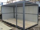Новое фото Строительные материалы Вольер для собак с бесплатной доставкой 35774363 в Самаре
