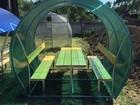 Новое фотографию Строительные материалы Беседка Лютик с бесплатной доставкой 35825294 в Самаре