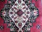 Изображение в Мебель и интерьер Ковры, ковровые покрытия Продаю ковёр 2 м. х 1. 4 м толщина 8 мм. в Самаре 1500