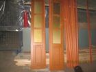 Фото в Услуги компаний и частных лиц Изготовление и ремонт мебели Реставрация деревянных дверей, окон, из  в Самаре 1000