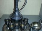 Фотография в Хобби и увлечения Антиквариат Продаю столовый серебряный набор 875 проба в Самаре 40000