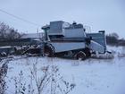 Просмотреть foto Зерноуборочный комбайн Зерноуборочный комбайн РСМ-081 38568675 в Самаре