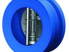 Скачать изображение Разное Клапан обратный межфланцевый HORNHOF ДУ 100 РУ 16 39315422 в Самаре