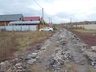 Смотреть foto Земельные участки Продажа земельного участка в посёлке Жареный Бугор 44680880 в Самаре