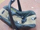 Детское авто кресло-переноска (пр-во Италии) от 0