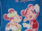 Плед с Микки Маусами