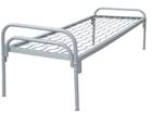 Смотреть фото Мебель для спальни Металлические кровати со сварной сеткой 83644860 в Самаре