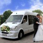 Аренда микроавтобусов VIP Мерседес и Форд в Самаре