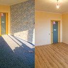 Предпродажная подготовка квартир, домов, помещений