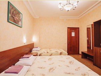 Увидеть фотографию Разное Вас приглашает гостеприимный мини-отель «На Садовом» 32501341 в Москве