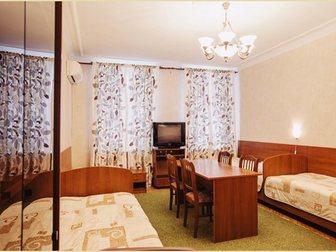 Скачать бесплатно фото Разное Вас приглашает гостеприимный мини-отель «На Садовом» 32501341 в Москве