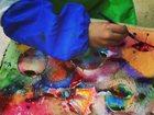 Фото в   Обучаю живописи и рисунку детей в виде частных в Санкт-Петербурге 600