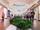 Скачать фото Ландшафтный дизайн Зеленые фигуры для сада 32904947 в Санкт-Петербурге